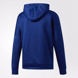adidas Shirts - TEAM ISSUE PULLOVER HOODIE BQ8763 O1